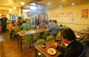 Inside of Mizuyoshi