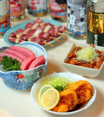 甲子園 第二球場 料理