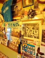 Inside of KOSHIEN DAINI KYUJO