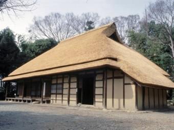 平山家住宅