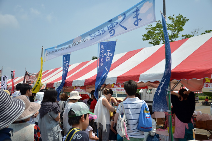 熊谷B級グルメ大会