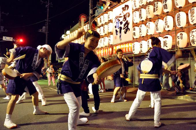めぬま祭り